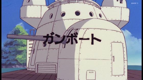 「未来少年コナン」第18話感想 画像 (1)