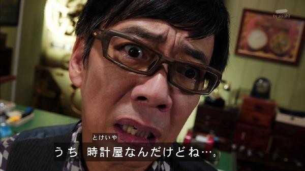 「仮面ライダージオウ」7話感想 (7)
