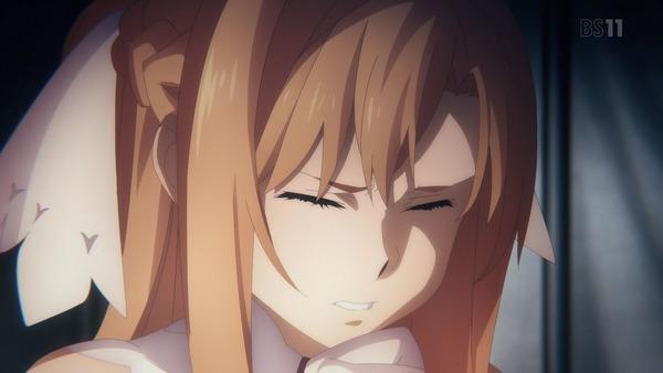 「SAO アリシゼーション」2期 10話感想 画像 (32)