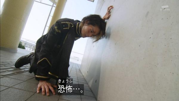 「仮面ライダーゴースト」24話感想 (18)