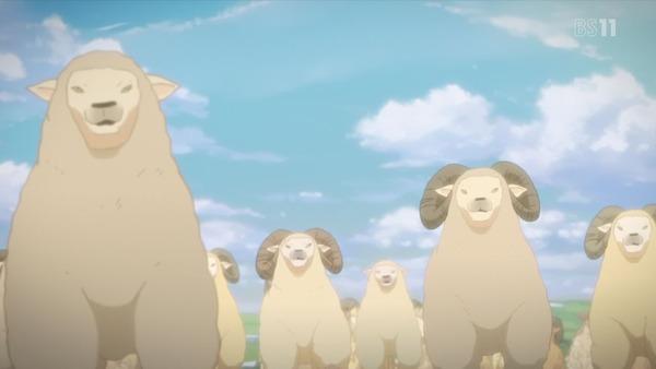「キノの旅」12話(最終回) (7)