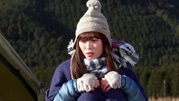 ドラマ版「ゆるキャン△」第3話感想 画像 (5)