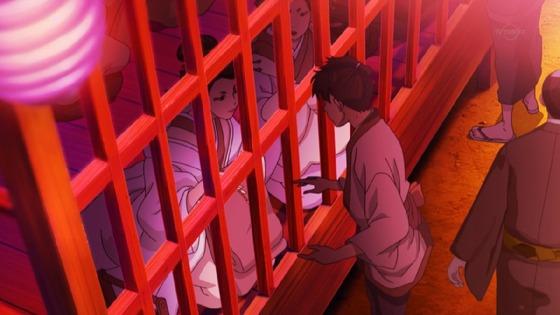 「鬼平 ONIHEI」7話 (54)