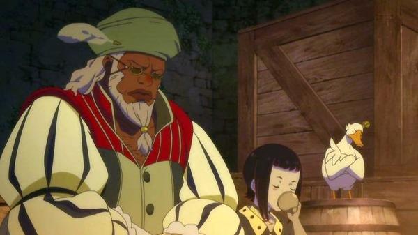 「神撃のバハムート VIRGIN SOUL」18話 (19)