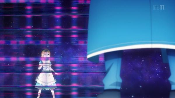 「アリシゼーション」SAO3期 19話感想 (42)