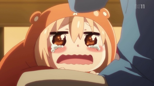 「干物妹!うまるちゃんR」2期 5話 (41)
