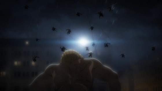 「進撃の巨人」65話(4期 6話)感想  (179)