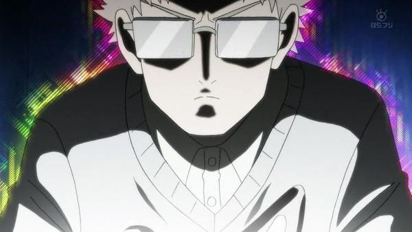 「モブサイコ100Ⅱ」2期 9話感想  (97)