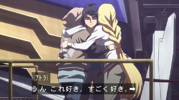 「機動戦士ガンダム 鉄血のオルフェンズ」47話 (54)