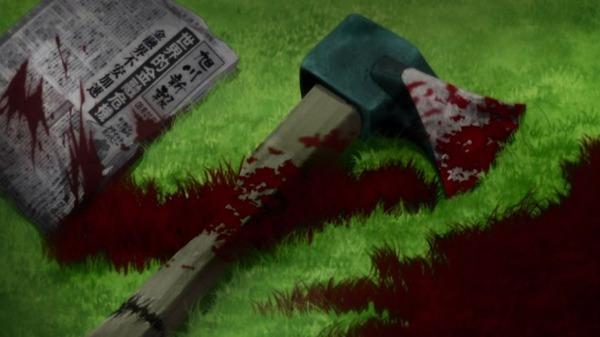 櫻子さんの足下には死体が埋まっている (21)