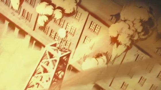 「進撃の巨人」62話(4期 3話)感想 (32)