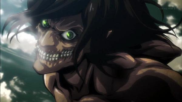 「進撃の巨人 Season2」32話 (24)
