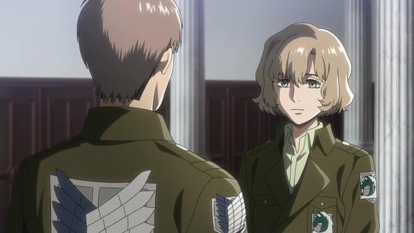 「進撃の巨人」59話感想 (44)