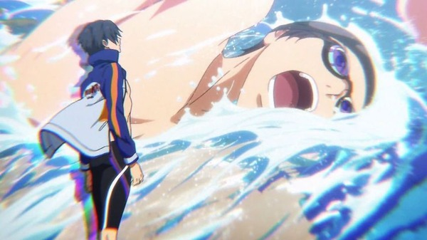 「Free! Dive to the Future」3期 1話 (17)