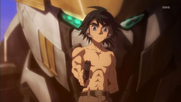機動戦士ガンダム 鉄血のオルフェンズ (44)