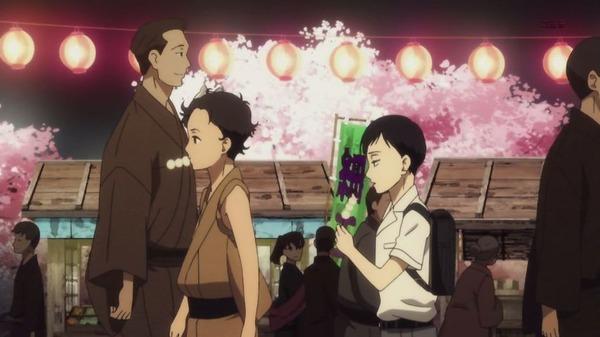 「昭和元禄落語心中 助六再び篇」11話 (20)