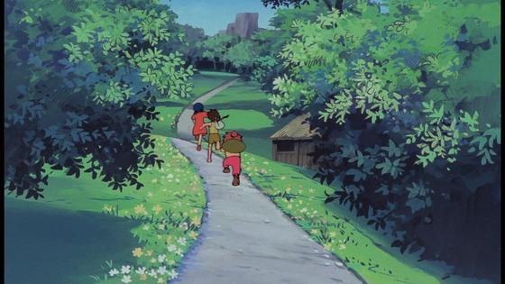 「未来少年コナン」第13話感想 (65)