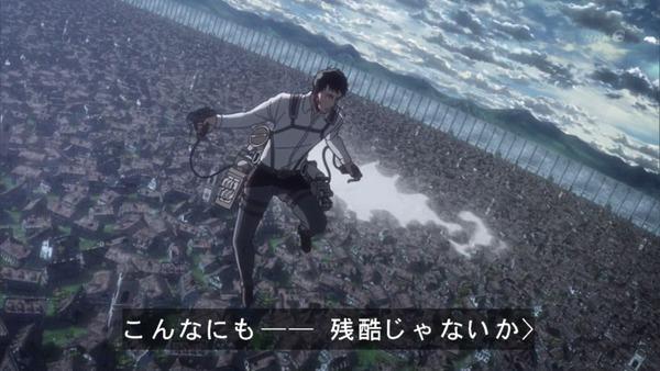 「進撃の巨人」52話感想 (33)