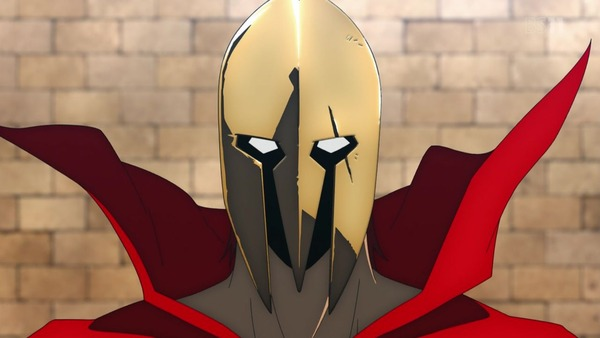 「FateGrand Order 絶対魔獣戦線バビロニア」FGO 2話感想 (10)