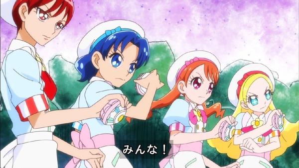 「キラキラ☆プリキュアアラモード」33話 (24)