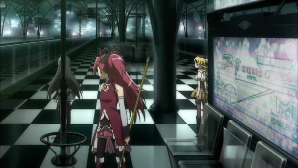 「まどか☆マギカ」12話 最終回感想 (146)
