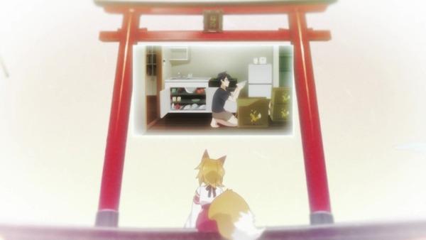 「世話やきキツネの仙狐さん」2話感想 (13)