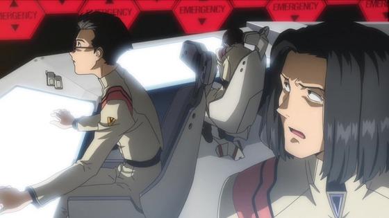 「ヱヴァンゲリヲン新劇場版:破」感想 (486)