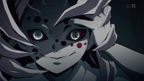 「鬼滅の刃」19話感想 (28)
