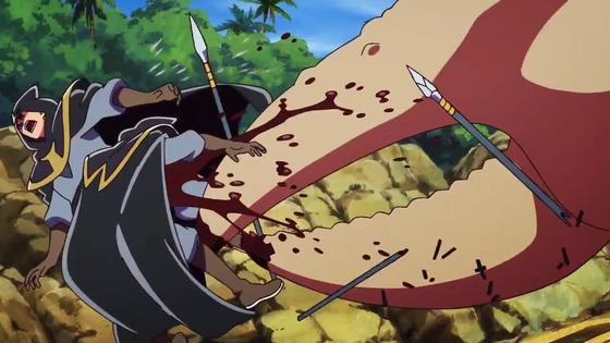 「ダイの大冒険」第2話感想 画像 (28)