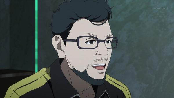 SHIROBAKO (31)