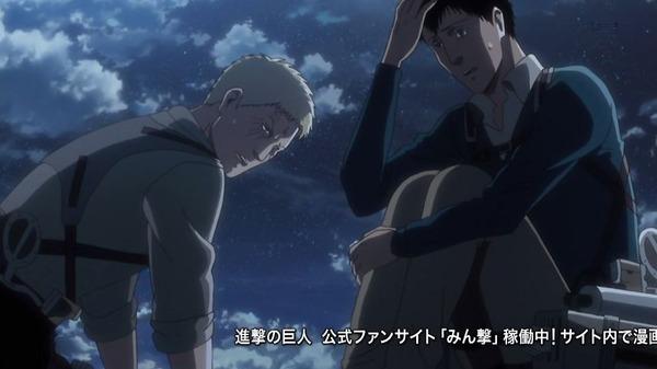 「進撃の巨人 Season2」37話 (81)