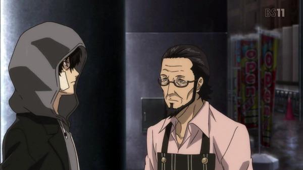 「PERSONA5(ペルソナ5)」特番アニメ『Dark Sun.. (29)