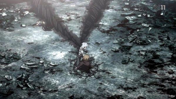 「とある魔術の禁書目録Ⅲ」3期 6話感想 (82)
