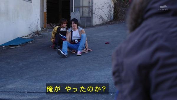 「仮面ライダービルド」21話 (16)
