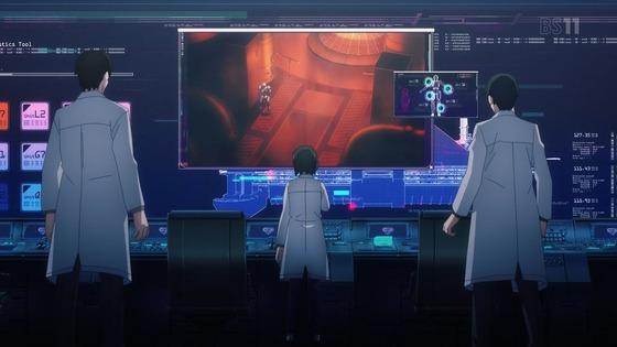 「SAO アリシゼーション」3期 第21話感想 画像 (34)