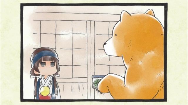 「くまみこ」1話感想 (49)