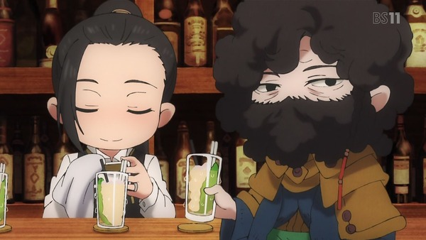 「ハクメイとミコチ」8話 (14)