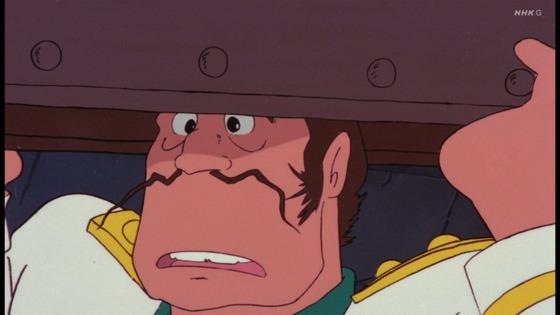 「未来少年コナン」第22話感想 画像  (68)