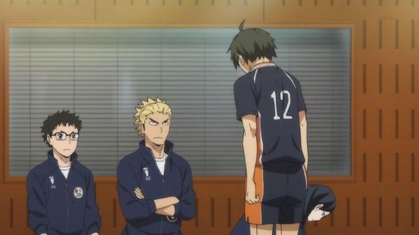 「ハイキュー!! セカンドシーズン」24話 (115)