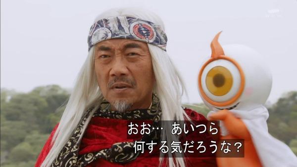 「仮面ライダーゴースト」33話感想 (41)