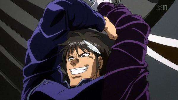 「からくりサーカス」11話感想  (32)