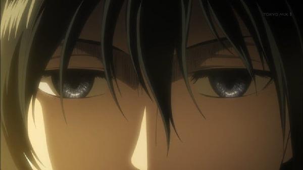 「進撃の巨人 Season2」32話 (35)