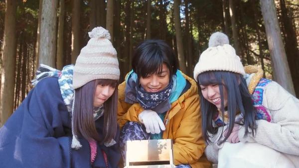 ドラマ版「ゆるキャン△」第7話感想 画像 (34)