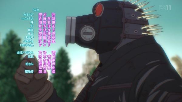 「ドロヘドロ」第3話感想 画像  (58)