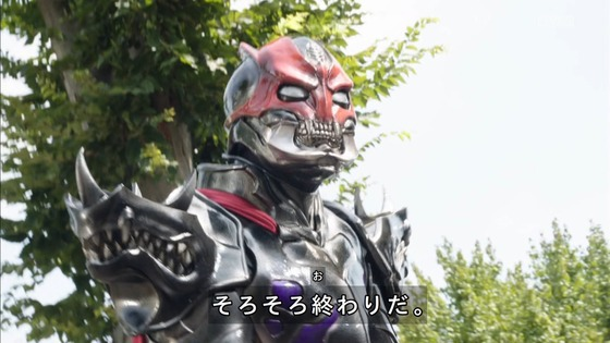 「仮面ライダーセイバー」第4話感想  (25)