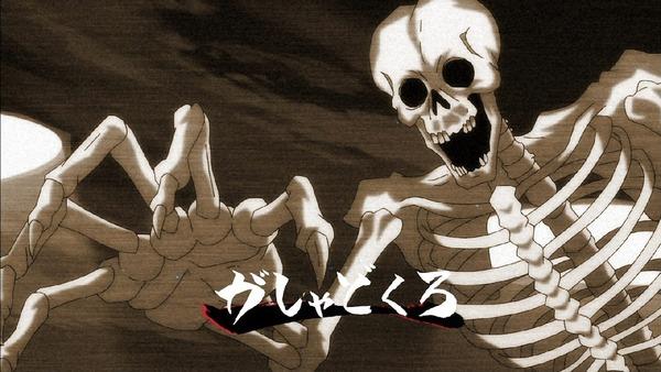 「ゲゲゲの鬼太郎」6期 8話感想 (31)