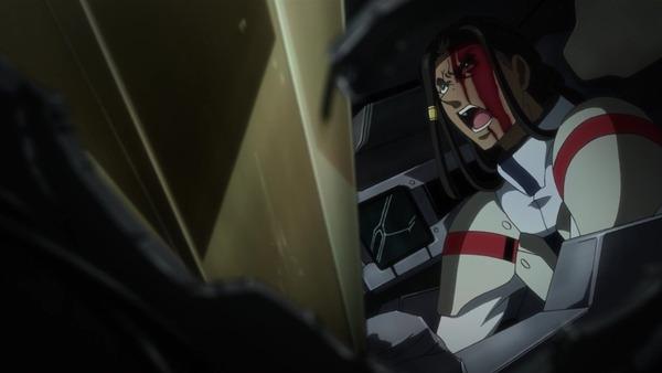 「機動戦士ガンダム 鉄血のオルフェンズ」48話 (26)