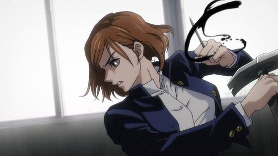 「呪術廻戦」第2話感想 画像 (123)