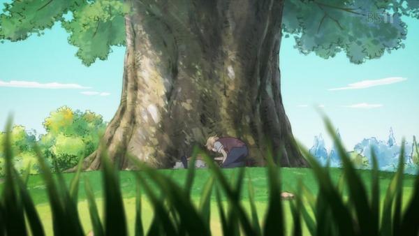 「はめふら」第6話感想 画像 (16)