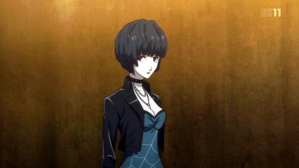 「PERSONA5(ペルソナ5)」特番アニメ『Dark Sun.. (55)
